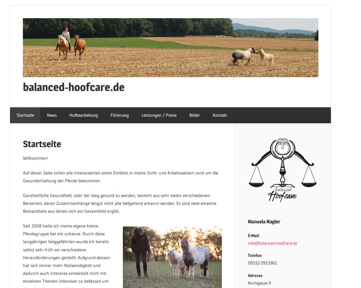 www.balanced-hoofcare.de